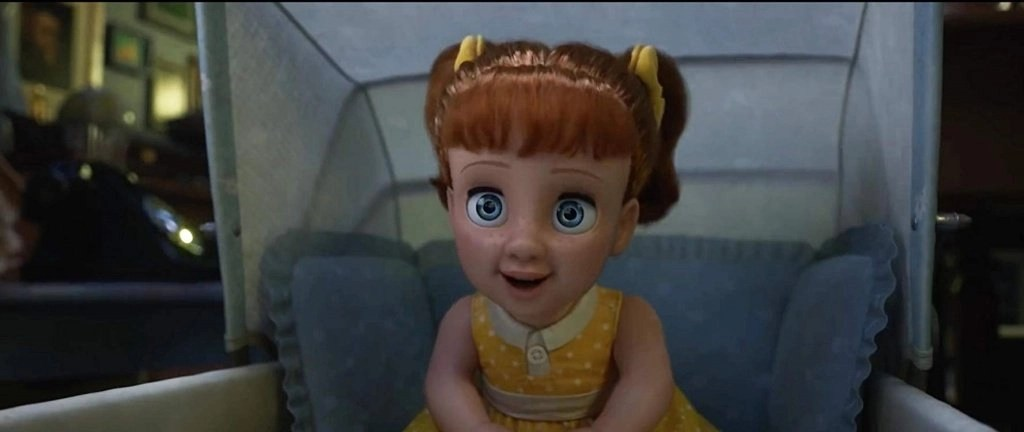 Toy story 4 film pixar