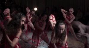 suspiria 2018 danza