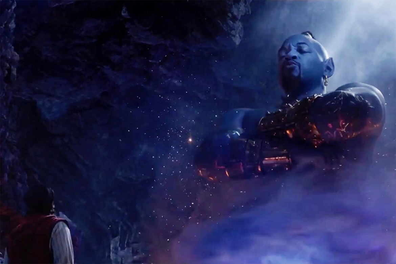 Il genio di Will Smith: Aladdin 2019