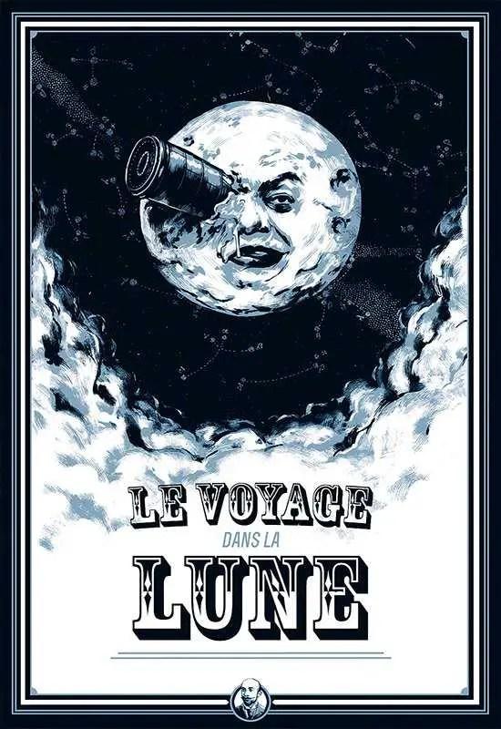 viaggio nella luna georges melies