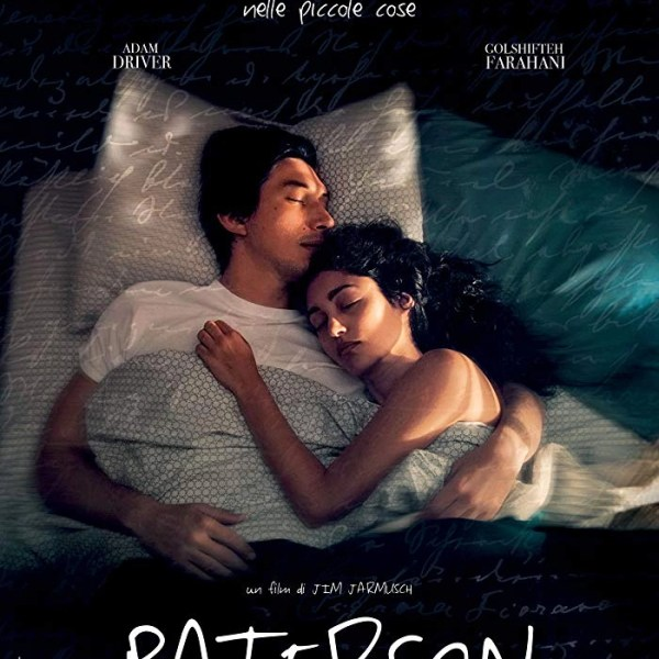 poster paterson