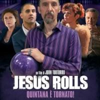 Jesus Rolls- Quintana è tornato!: Lo spinoff del Il grande Lebowski