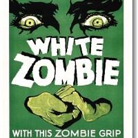 L'isola degli zombies: La nascita dello Zombie cinematografico