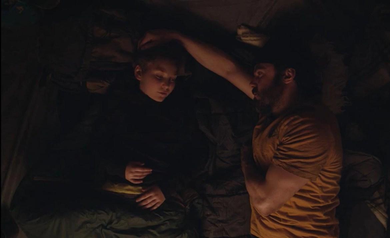 padre e figlio film