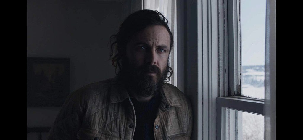 Casey Affleck in Light of My Life (2019)