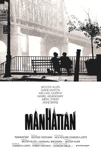 Manhattan (1979) poster