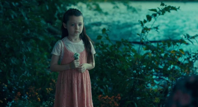 Violet McGraw in Doctor Sleep (2019)