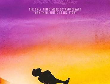 Bohemian Rhapsody locandina