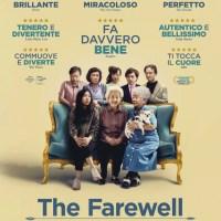 The Farewell - Una bugia buona: Amore per i Nonni