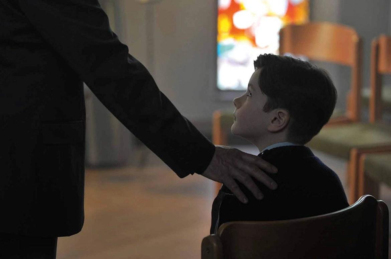 Grâce à Dieu (2018) bambino pedofilia chiesa
