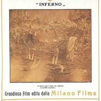 L'Inferno della Milano Films del 1911