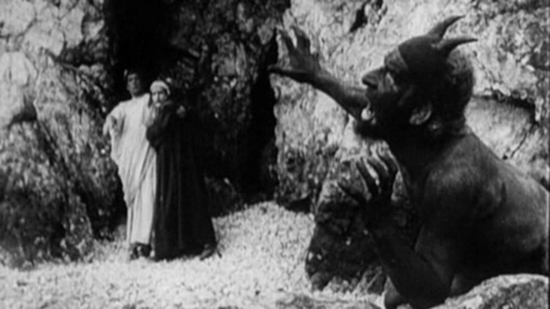 Salvatore Papa L'Inferno (1911)