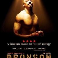 Bronson: la vita del criminale Peterson
