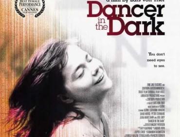 Dancer in the Dark (2000) locandina