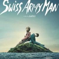 Swiss Army Man - Un Amico Multiuso: Siamo vivi o morti?