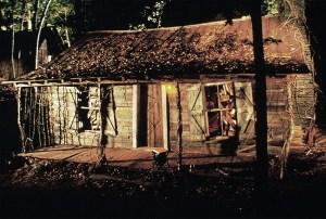 la casa l'horror del 1981