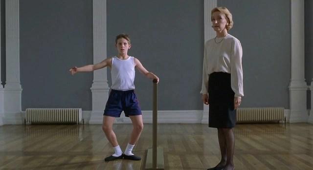 billy elliot lezione di danza