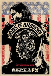 locandina Sons of Anarchy
