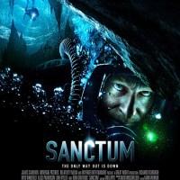 Sanctum - Il ritorno di James Cameron che toglie letteralmente il fiato