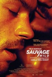 sauvage film locandina