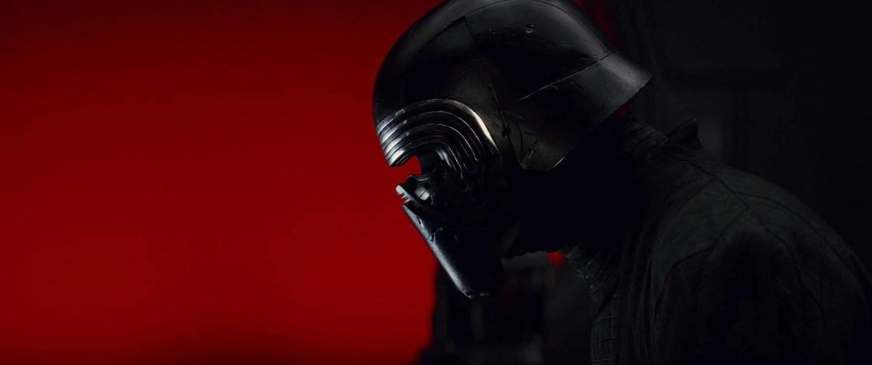 Adam Driver in Star Wars Episode VIII - gli ultimi jedi (2017)