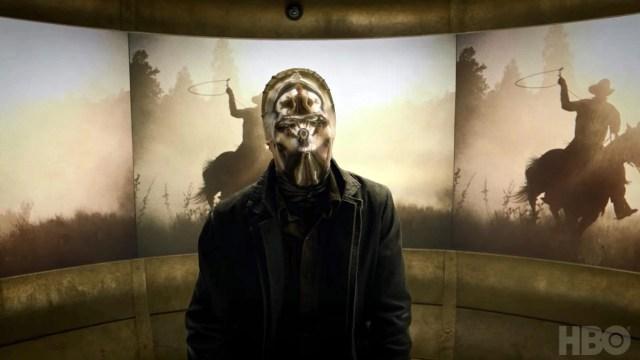 La miniserie di Watchmen: Un remix sofisticato 2