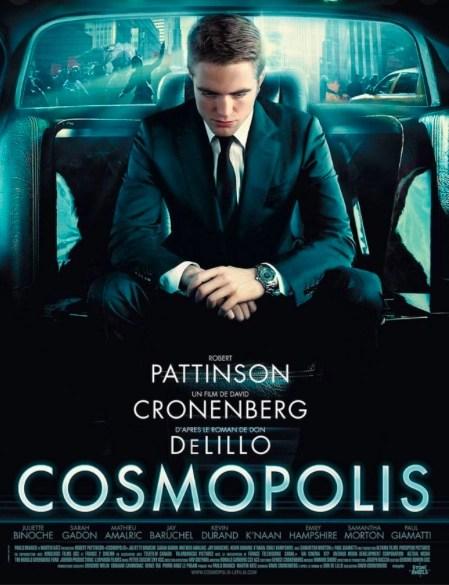 Cosmopolis: Cronenberg stupisce ancora 1