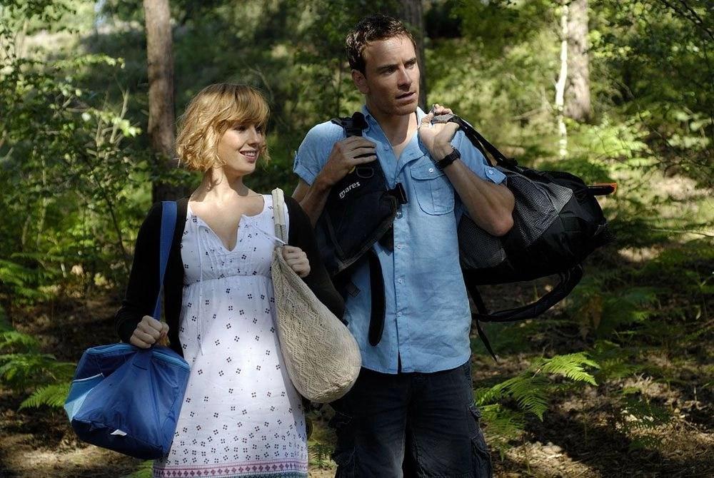 Eden Lake: Una vacanza romantica 4