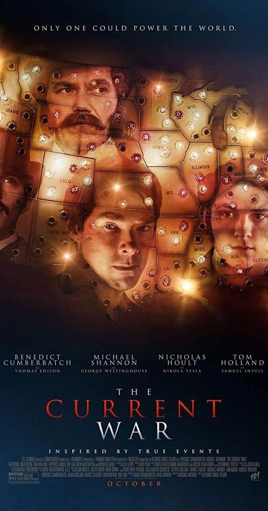 Edison- L'uomo che illuminò il mondo : Un film sfortunato che meritava e poteva dare di più. 2