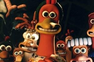 galline in fuga film da vedere
