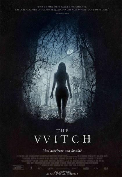 The Witch: L'oscurità del bigottismo 2