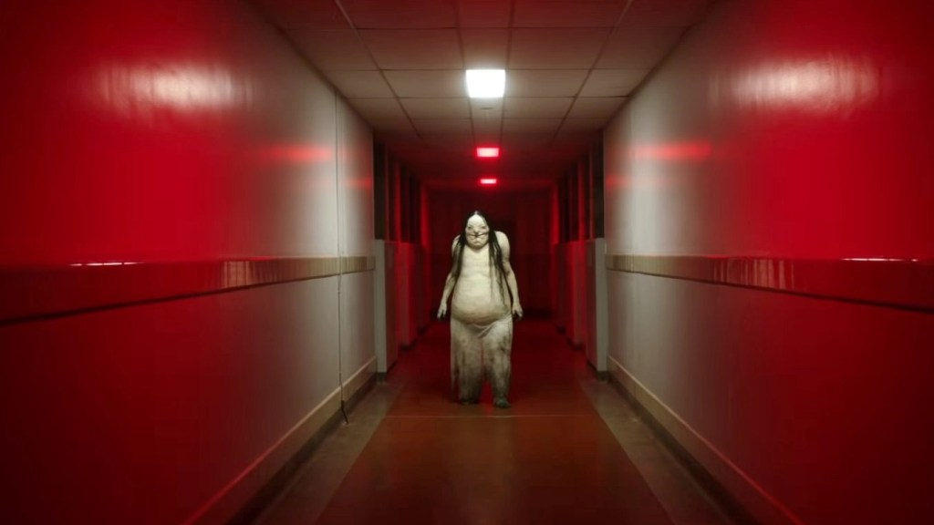Mark Steger in Scary Stories to Tell in the Dark (2019)