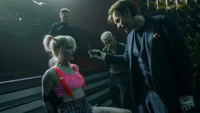 Birds of Prey e la fantasmagorica rinascita di Harley Quinn : Gotham non è mai stata più eccentrica 1