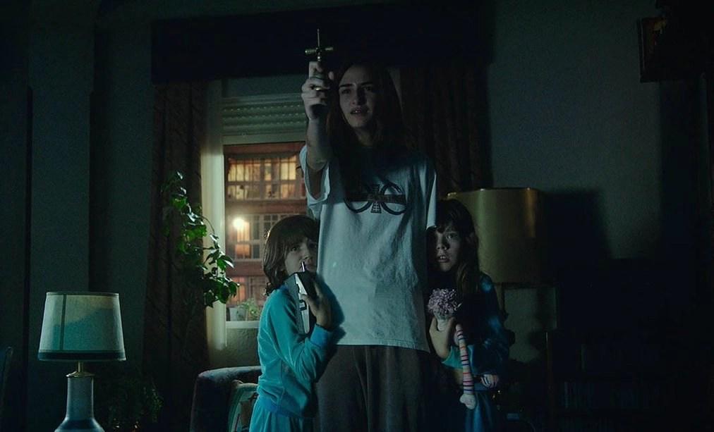 Veronica, un horror che punta all'icasticità. Tratto da una storia vera. 4