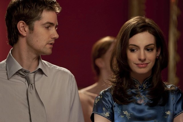 Anne Hathaway e Jim Sturgess in One Day