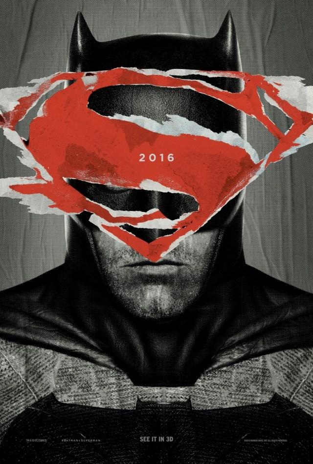 Batman v Superman: Dawn of Justice -  Una pallida alba di giustizia 1