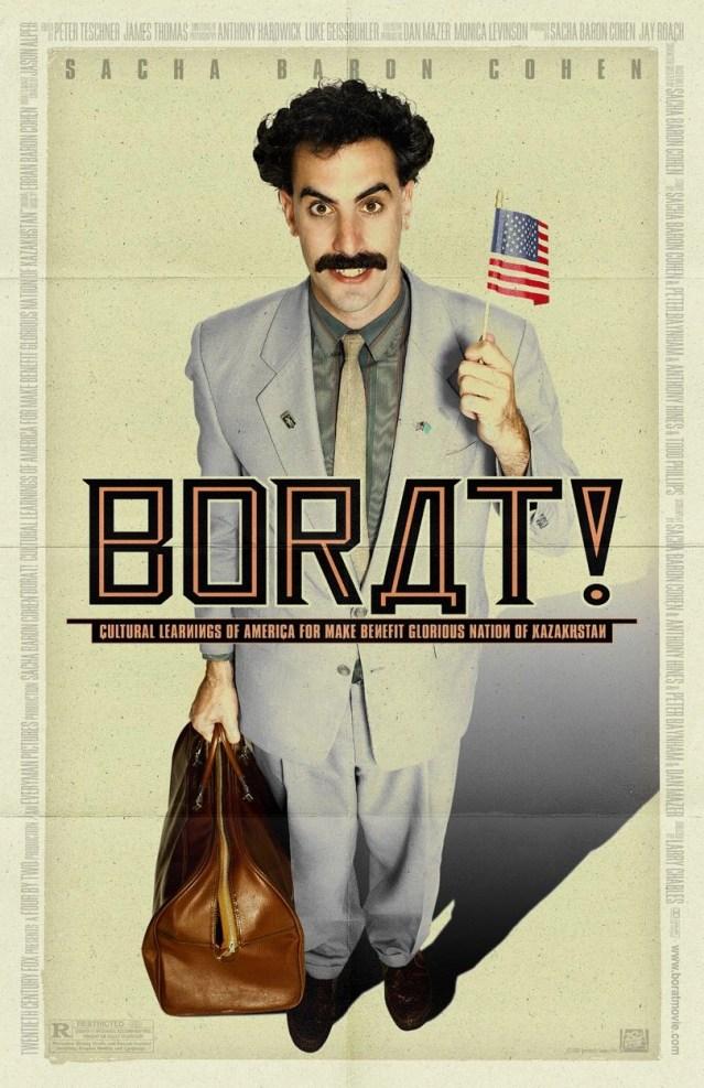 Borat: Il politicamente scorretto... fatto bene 2