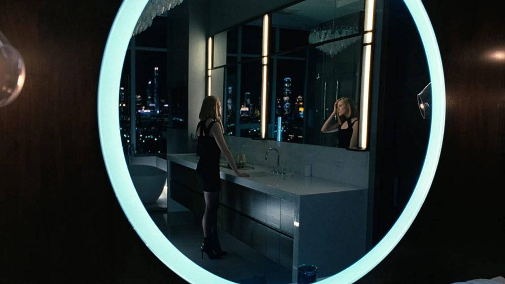 Evan Rachel Wood in Westworld 3