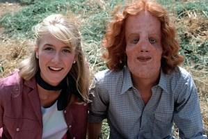 MASK, Laura Dern, Eric Stoltz, 1985