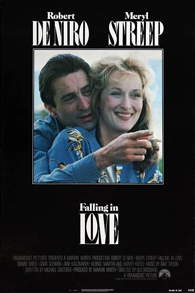 Innamorarsi: recensione del film con Meryl Streep e Robert De Niro del 1984. 2