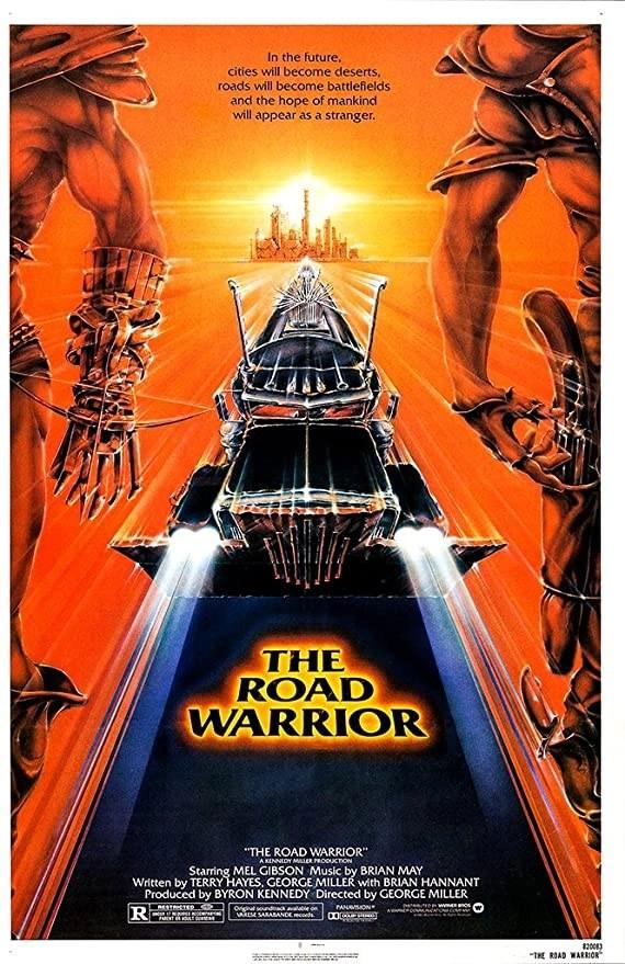 Interceptor - Il guerriero della strada: La guerra per l'oro nero 2