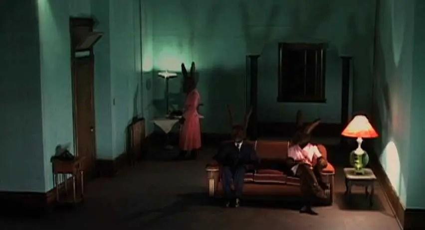 Laura Harring, Scott Coffey, e Naomi Watts in Inland Empire