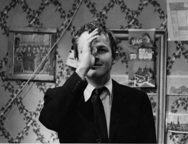 Lou Castel nel film I pugni in tasca