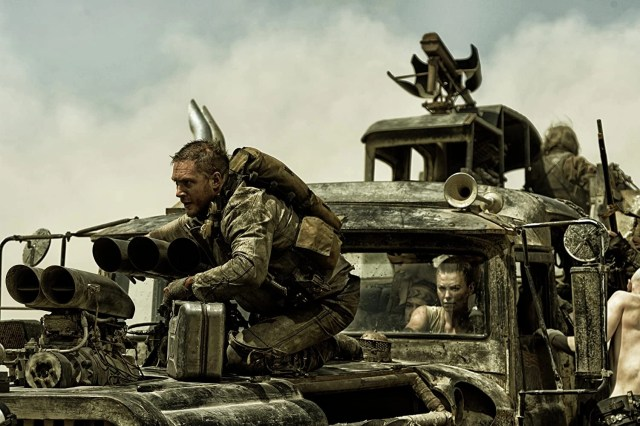 Mad Max - Fury Road: Follia e spettacolo dell'apocalisse 4