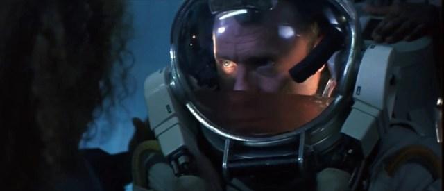 The Abyss: Grande fantascienza a 7500 metri di profondità 2
