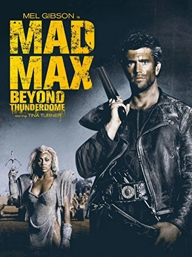 Mad Max oltre la sfera del tuono: Una chiusura spielberghiana 2