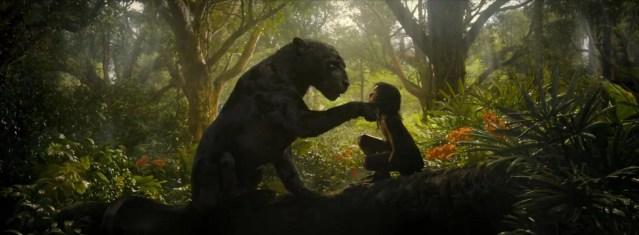 Mowgli: Il figlio della giungla - La dura legge della giungla 4