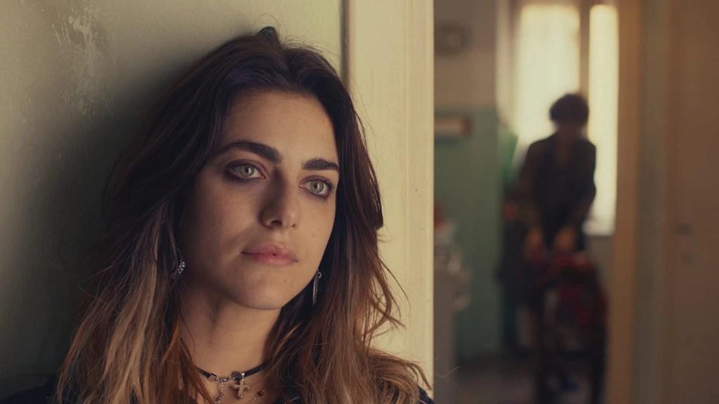 Miriam Leone in L'amore a domicilio