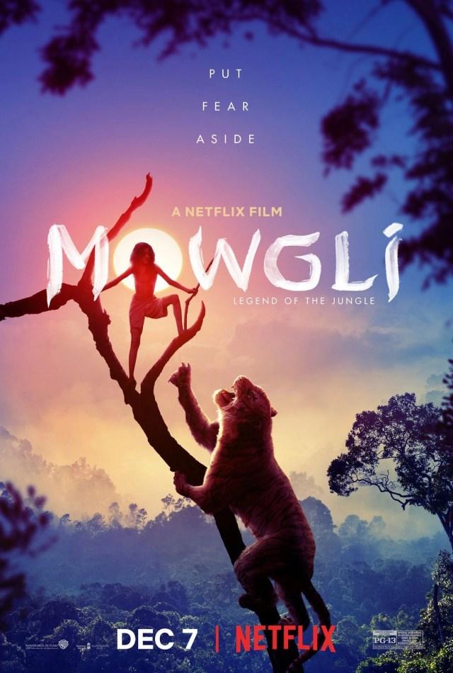 Mowgli: Il figlio della giungla - La dura legge della giungla 2