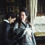 Rachel Weisz e Olivia Colman in La Favorita (2018)